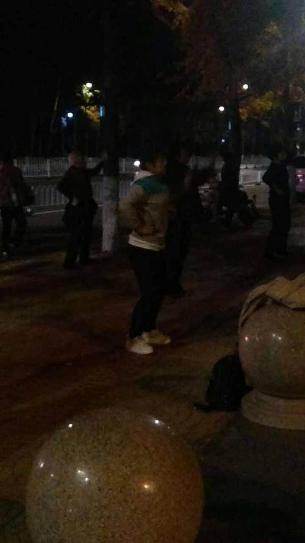 这个广场舞叫什么舞啊求名字